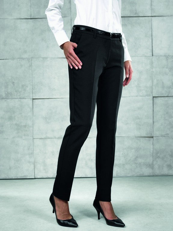 Ladies Tapered  Leg Trouser (TF538 (PR538))