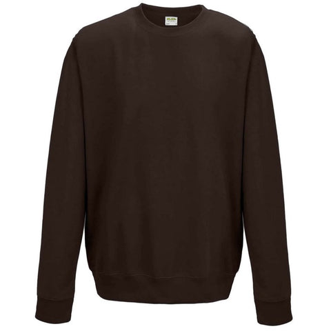 Unisex Sweatshirt (SW83 (JH030)) - Hot Chocolate