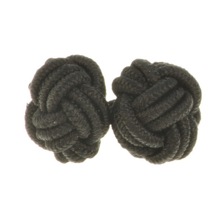 Elastic Knott Cuff Links (EK100)