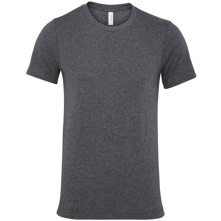 Soft Feel Unisex T Shirt (TS81 (CV001)) - Asphalt