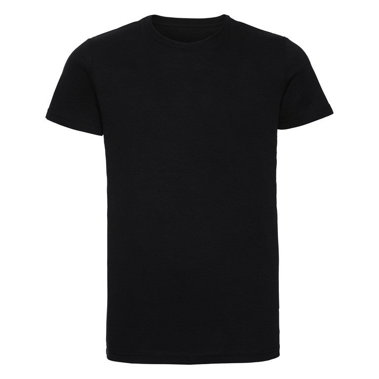 Men's HD T-Shirt (TS66 (J165M)) - Black
