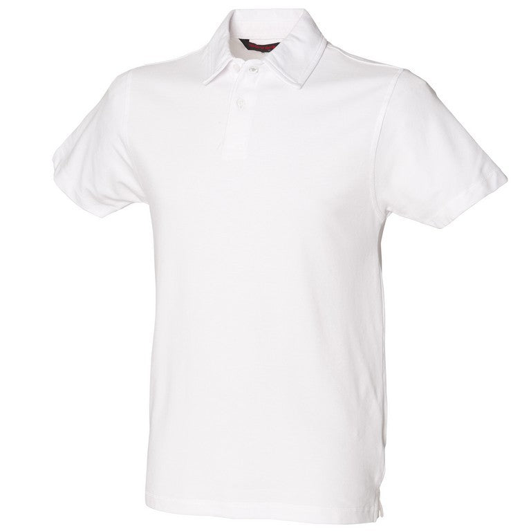 Men's Stretch Polo Shirt (P170 (SFM42))