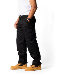 Cargo Trouser With Knee Pads (TM101 (UC904))