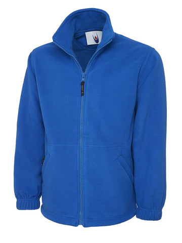 Premium Workwear Fleece (FJ7 (UC601)) - Royal