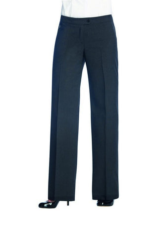 Finsbury Trouser (TF406) - Charcoal