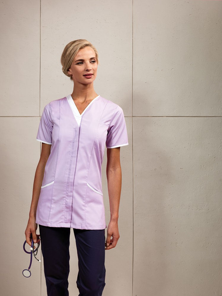V-Neck HealthcareTunic