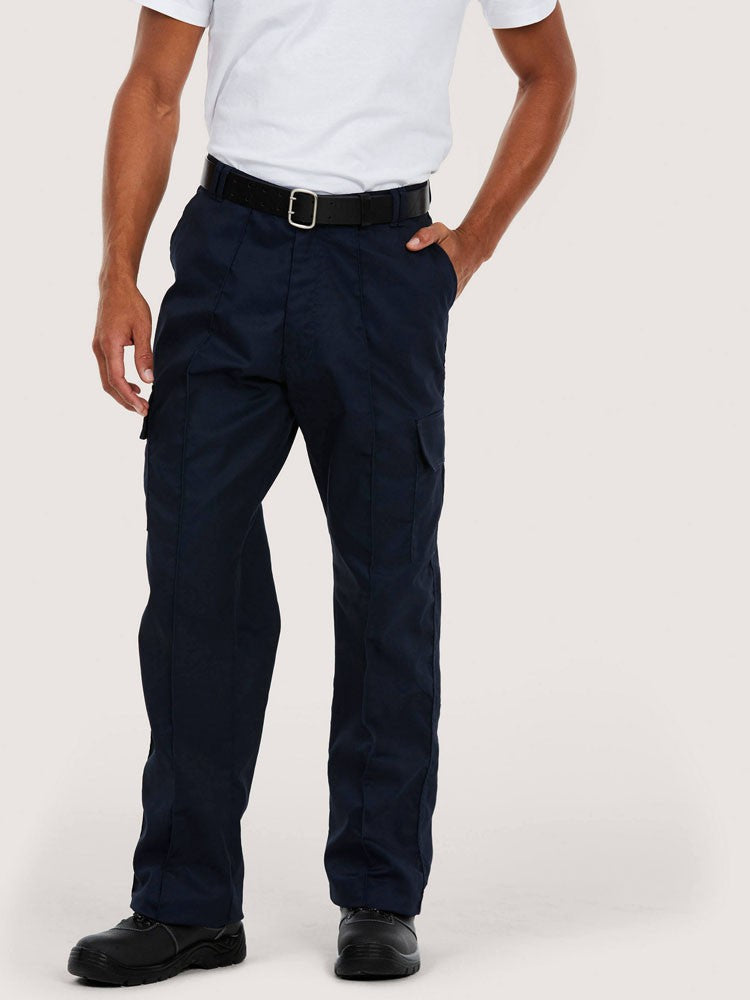 Men's Cargo Trouser (TM102 (UC902))