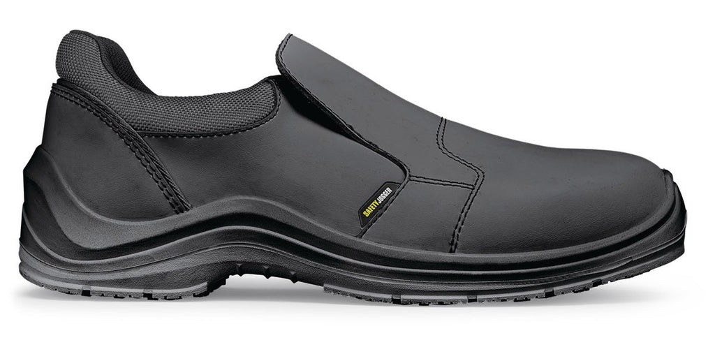 Dolce 81 Unisex Steel Toe Shoe (76236)