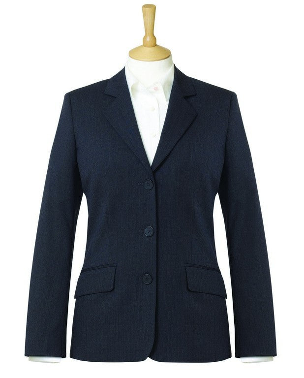 Victoria 3 Button Jacket (JF110)