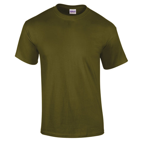 Ultra Cotton Unisex T-Shirt (TS83 (GD002)) - Olive