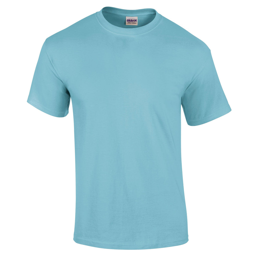Ultra Cotton Unisex T-Shirt (TS83 (GD002)) - Sky