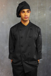 Montpellier Long Sleeve Chef Jacket (COBL)