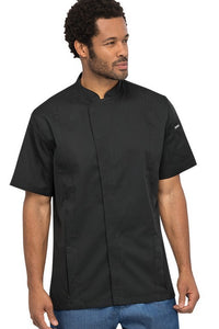 Bristol Signature Series Short Sleeve Chef Jacket (CES02)