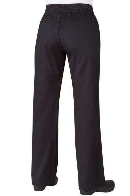 Ladies Essential Baggy Trousers (PW005)