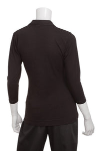 Definity Ladies 3/4 Sleeve Knit Blouse (TSWO)
