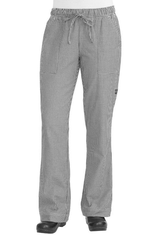 Ladies Chef Trousers/Pants (WBAW)