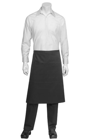 Reversible Three Pocket Apron (REVF24)