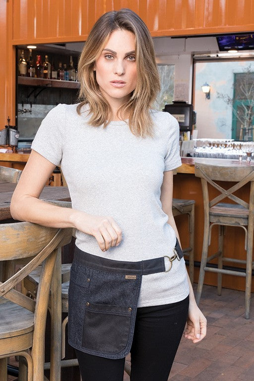 Indy Hipster Apron (AWKV056)