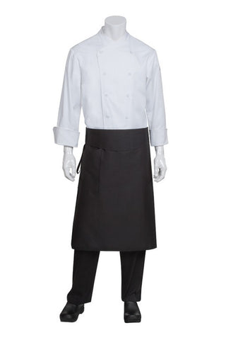 Tapered Chef Apron (PCTA)