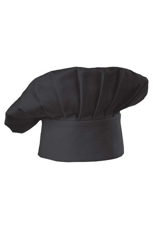 Black Chef Hat (BHAT)