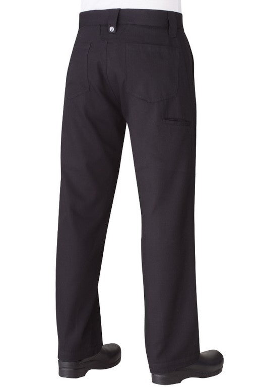 Essential Pro Chef Trousers (21211)