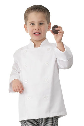 Kids Chef Jacket/Coat (CWBJ)