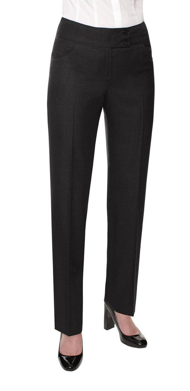Ladies Narrow Leg Trouser