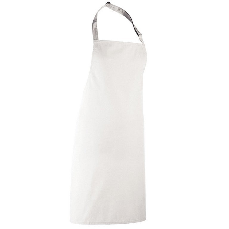 Large XL Fit Bib Apron (AX150)