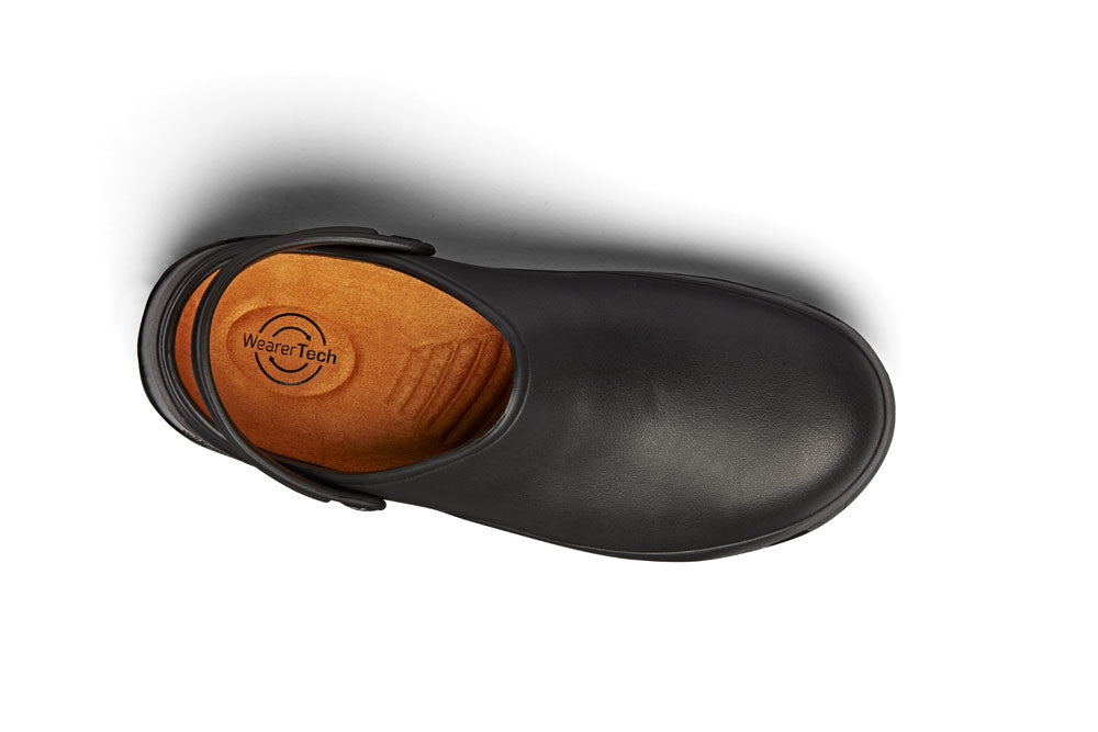 5300 Protect Clog Shoe (No Side Vents) (5300)