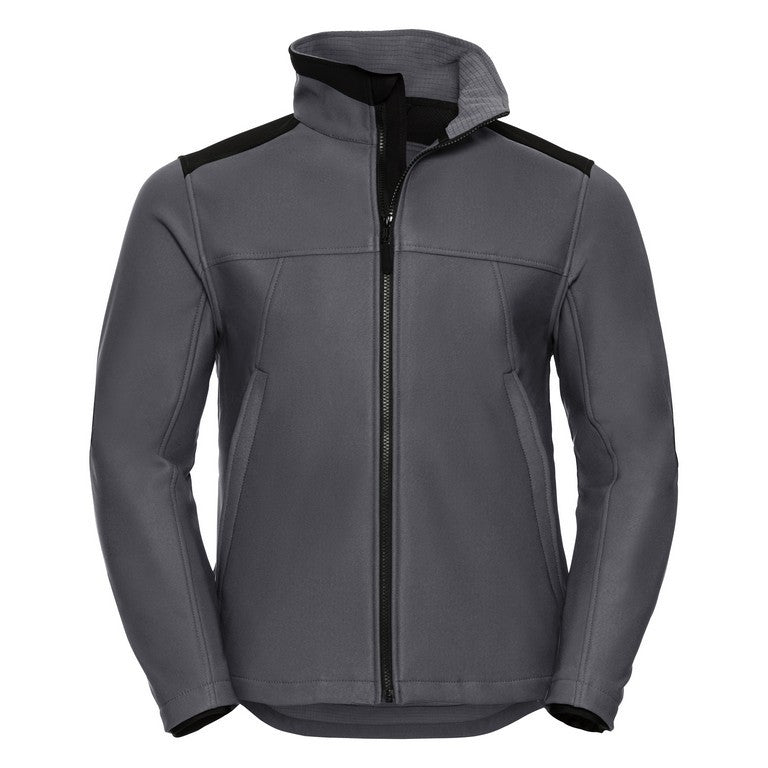 Workwear  Softshell Jacket (J018M)