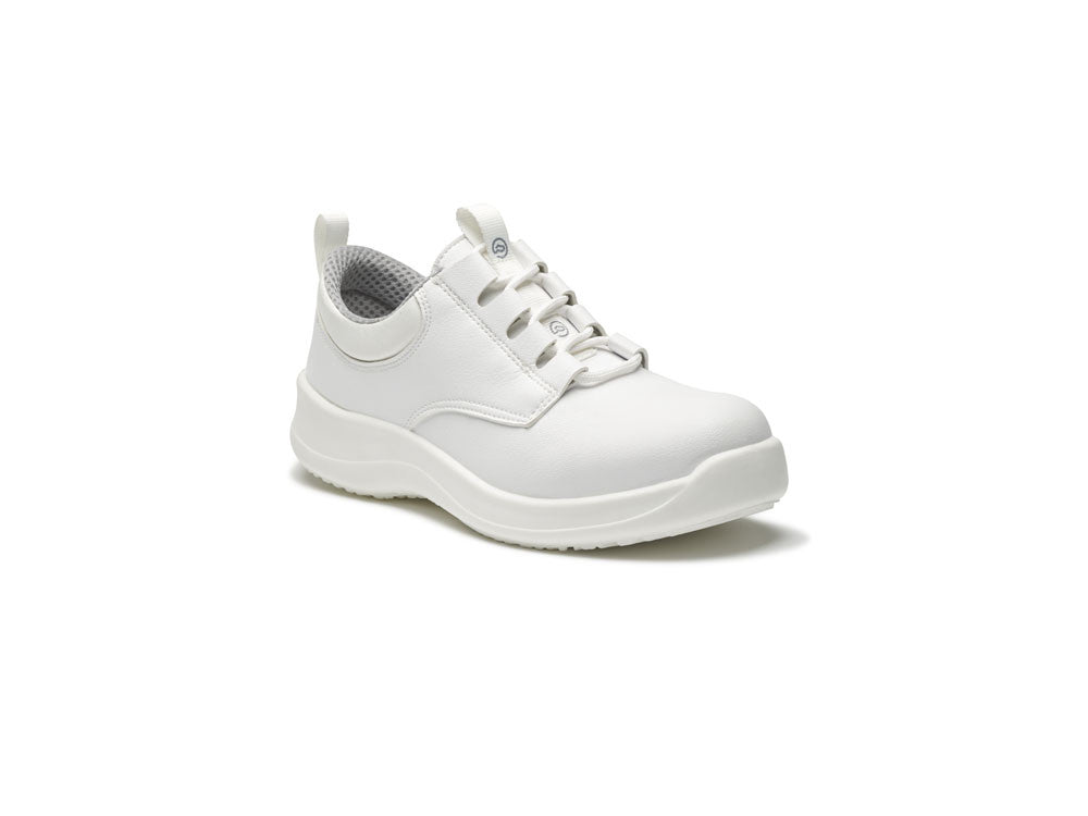 04195 Defend Lace Up Shoe (04195)