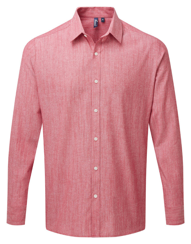 Men's L.S Shirt (S045) (PR245)