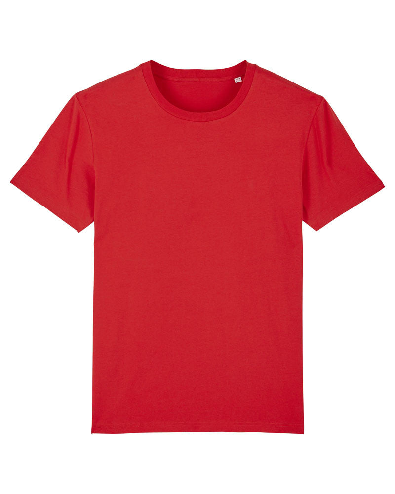 Unisex SX001 T-Shirt (TSX01) - Red