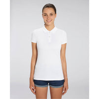PF017 Ladies Devotor Organic Polo Shirt (SX017)