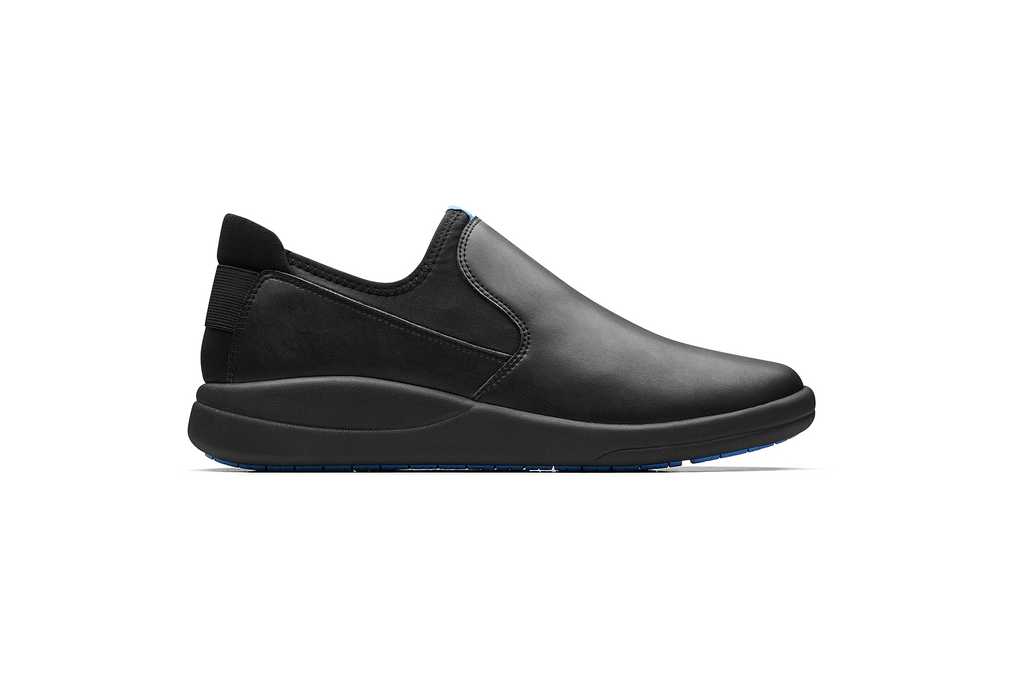 4200 Vitalise Slip On Shoe (4200) - Black/Black