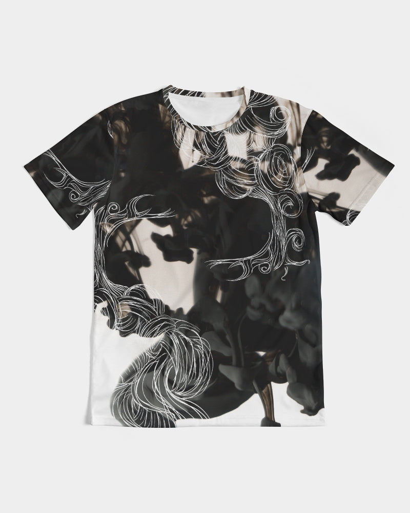 ORCHID Corruption Men's Tee