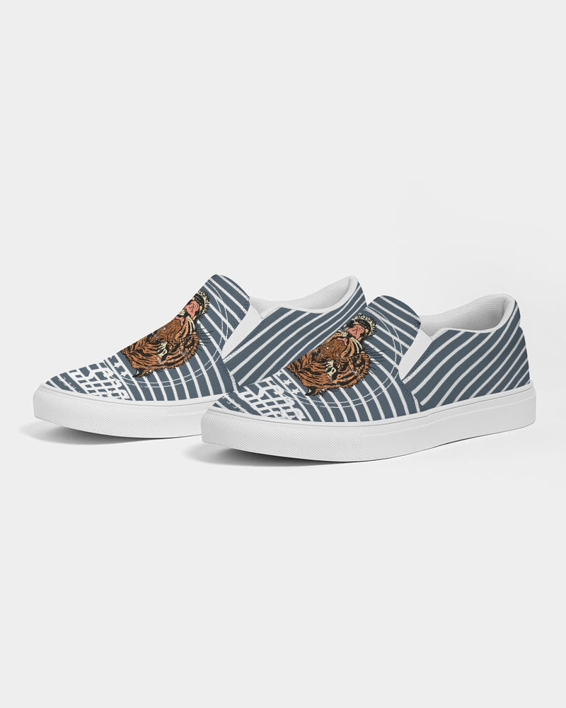 Cool Guy Men's Slip-On Canvas Shoe