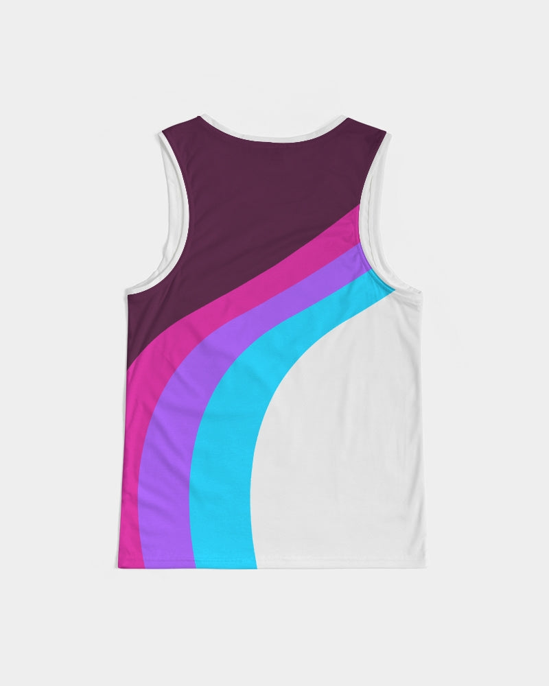 Egyptian ninja Men's Sports Tank