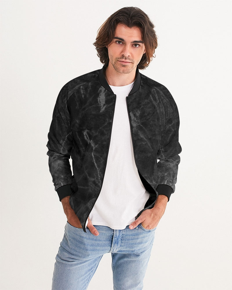 Stone Star Men's Bomber Jacket