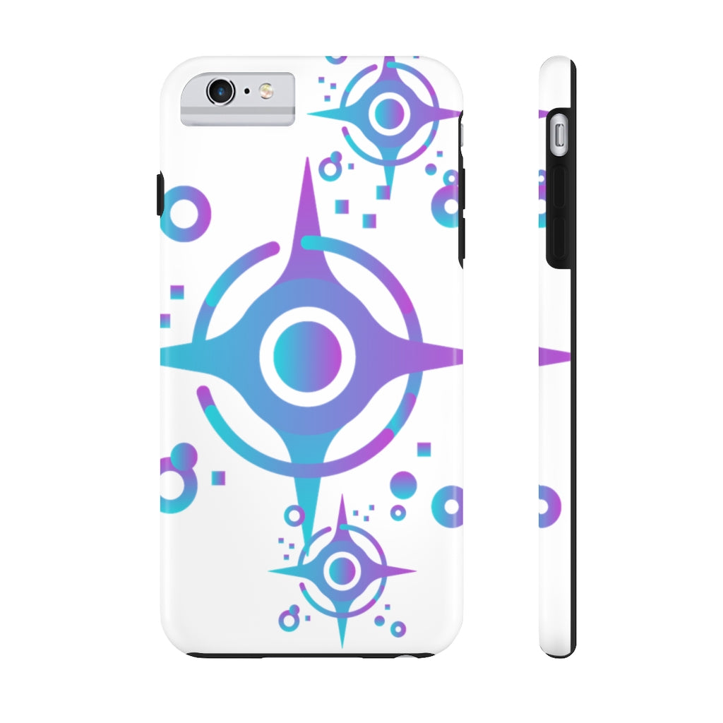 Nebula Case Mate Tough (Iphone/Android)