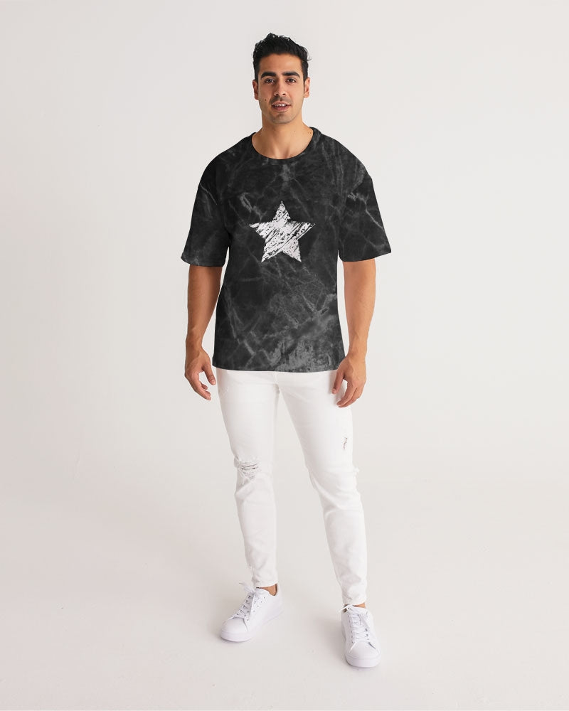 Stone Star Men's Premium Heavyweight Tee
