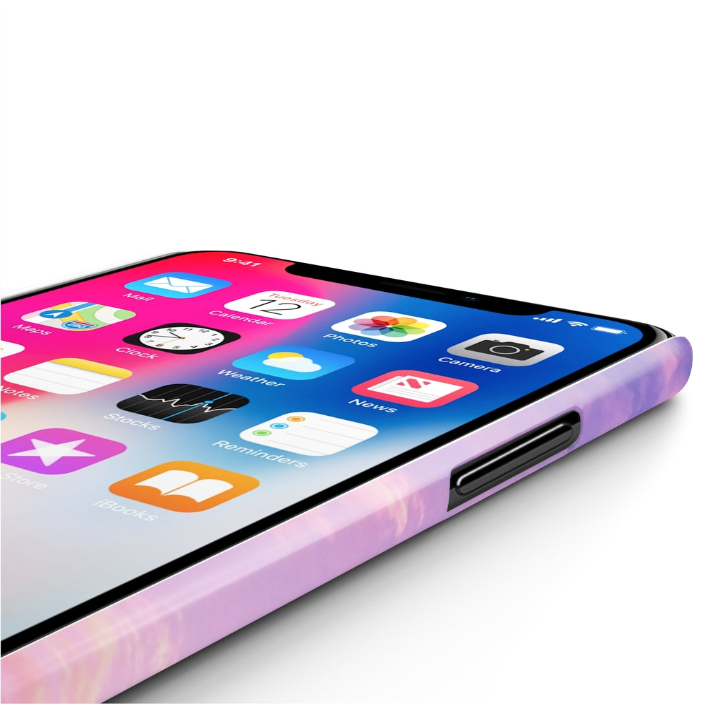 Sentir tu Piel slim cover (Iphone/Android)