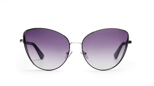 Maia Sunglasses with purple shade