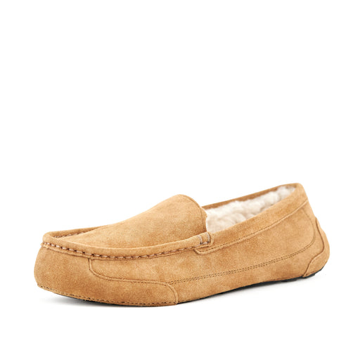Men's Slippers Toasty Camel