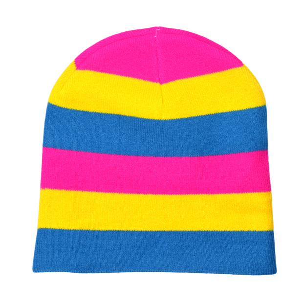 Pansexual Beanie Hat