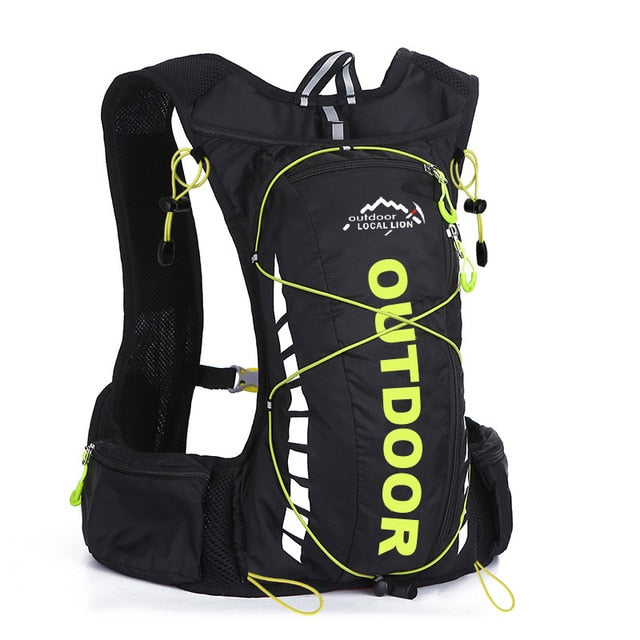 Outdoor Max Hydration sports Backpack