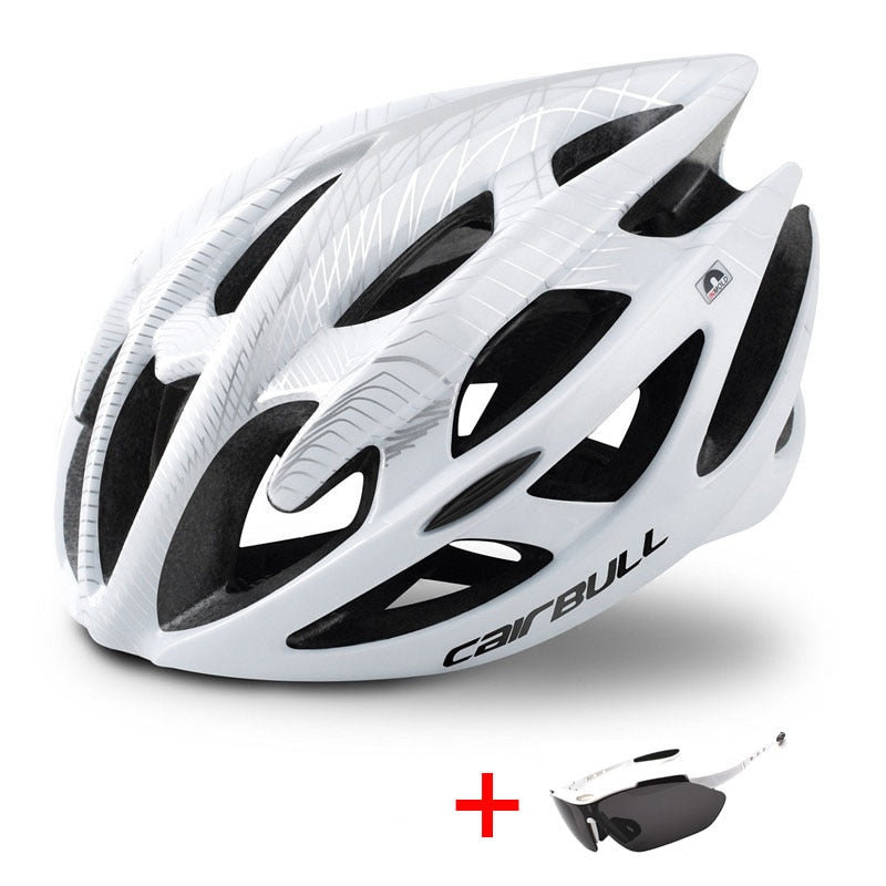 Cairbull Ultralight Bike Helmet