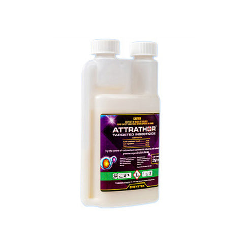 Attrathor Fipronil (Cockroach & Ant Control)