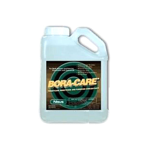 Boracare Termiticide, Insecticide and Fungicide Concentrate (Termite Control and Wood Protectant)