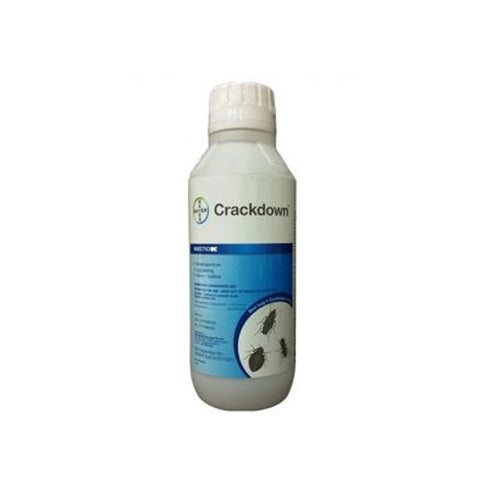 Crackdown SC Deltamethrin (General Pest Control)